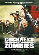 """Stavební firma demolující pradávnou hrobku probudí hordy krvežíznivých zombií. Naštěstí jsou tu dva páskové z East Endu, jejich povedení kámoši a agilní staroušci z místního domova důchodců. Svižná antideveloperská """"zomedie"""" […]"""