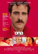 Děj snímku Her se odehrává v Los Angeles v nedaleké budoucnosti. Theodore (Joaquin Phoenix) je komplikovaný a citlivý muž, který se živí psaním dojemných a osobních dopisů pro druhé. Se […]