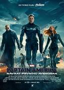 Po katastrofických událostech, které Avengers prožili v New Yorku, žije Steve Rogers neboli Captain America ve filmu Captain America: Návrat prvního Avengera poklidně v ústraní ve Washingtonu, D.C. a snaží […]