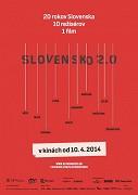 Unikátny filmový projekt SLOVENSKO 2.0 je prvý a jediný svojho druhu v dejinách súčasnej slovenskej kinematografie. Tvorí ho 10 krátkych 10-minútových filmov rôznych žánrov (hraný film, animovaný film, dokument, experimentálny […]