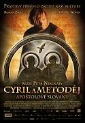 Příběh z 9. století ve strhujících obrazech líčí počátky šíření křesťanství na Velké Moravě a v našich zemích. Hlavními postavami filmu jsou věrozvěsti Konstantin (později známý jako Cyril) a jeho […]