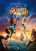 Ze světa Petra Pana přichází do našich kin snímekZvonilka a piráti, velkolepé dobrodružství o Zarině, chytré a ambiciozní víle, která je ohromena neuvěřitelnými možnostmi modrého kouzelného prášku. Když se kvůli […]