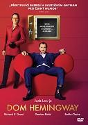 Jude Law jako Dom Hemingway. V britské černé komedii o cestě za vlastním vykoupením se Law představuje v roli, v jaké jste ho ještě nikdy neviděli. Excentrický, naštvaný gangster se […]