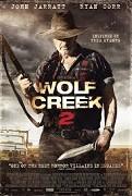 Tři kamarádi Rutger, Katarina a Paul během dovolené v Austrálii navštíví notoricky známý kráter Wolf Creek. Jejich sen o dobrodružství se promění v noční můru, když se setkají Mickem Taylorem […]