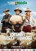 Albert (Seth MacFarlane) se protlouká jako nepříliš úspěšný pasák ovcí, bydlí u rodičů a právě dostal kopačky od okaté Louise (Amanda Seyfried), které vadí jeho celoživotní zbabělost. Ke své smůle […]