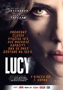 """Lucy je typická """"blbá"""" blondýna, co se vždycky zamiluje do toho největšího ksindla v okolí. Ten poslední ji právě zapletl do obchodu s drogami, který řídí všehoschopný pan Jang (Choi […]"""