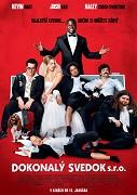 Doug Harris (Josh Gad) je milý, ale absolútne nespoločenský typ. Čoskoro sa má ženiť, no čelí veľkému problému:chýba mu svedok. Zostávajú posledné dva týždne, kým si vezme dievča svojich snov […]