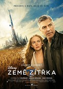 Bývalý dětský génius Frank (Clooney), naplněný rozčarováním ze světa, ve kterém žije, a Casey (Britt Robertson), chytrá a optimistická dospívající dívka, plná vědecké zvídavosti, se společně vydávají na nebezpečnou misi […]