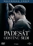 """Studentka literatury Anastasia (Dakota Johnson) je podle vlastních slov nezajímavá a nudná """"šedá myš"""" s nízkým sebevědomím, pravý opak tajemného podnikatele Christiana Greye (Jamie Dornan), kterého přišla vyzpovídat pro článek […]"""