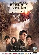 Když Thomas a jeho kamarádi dokázali uniknout z vražedného labyrintu, doufali, že se dokážou vrátit ke svým starým životům. Nemohli se ale splést víc. Místo svobody je čekal pouhý postup […]
