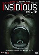 Novou kapitolu děsivé hororové série napsal a režíroval její spolutvůrce Leigh Whannell. Tento mrazivý prequel, situovaný v době před strašidelnými zážitky rodiny Lambertů, divákům odhaluje osudy nadané jasnovidky Elise Rainierové […]