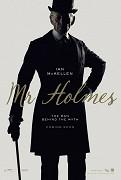 Příběh je zasazen do roku 1947, kdy už je Sherlock (Ian McKellen) ve věku 93 let na svém odpočinku a žije společně s mladou hospodyní (Laura Linney) a jejím dospívajícím […]