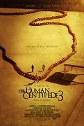"""William Boss (Dieter Laser), šialený dozorca z väzenia uprostred americkej pustatiny, natoľko podľahne """"kúzlu"""" dvojitého pokračovania zvráteného snímku Human Centipede, až nadobúda presvedčenie, že jediný spôsob, ako dospieť k náprave […]"""