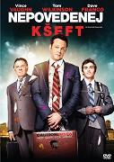 V zábavné komedii plné nezřízených pitek se představuje Vince Vaughn v roli tvrdě pracujícího podnikatele, který se společně se svými dvěma spolupracovníky (Dave Franco a Tom Wilkinson) vydává do Evropy, […]
