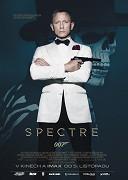 James Bond dostane záhadný odkaz z minulosti, který ho přivede na stopu známé zločinecké organizace. Postupně rozplétá složitou pavučinu lží, aby nakonec odhalil děsivou pravdu o SPECTRE