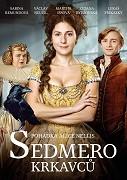 """Pohádkový příběh vychází z klasické pohádky Boženy Němcové """"Sedmero krkavců"""".Mladá dívka na sebe bere těžký úkol. Musí se pokusit zachránit své bratry a zbavit je prokletí, které na ně uvrhla […]"""