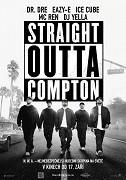 Ulice kalifornského Comptonu bývaly jedním z nejnebezpečnějších míst v Americe. Právě tady, v místě, jehož život řídily drogové gangy a pravidelné policejní šťáry, se narodila pětice kluků, kteří odsud dokázali […]