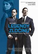Film vypráví příběh gangsterů, dvojčat Reggieho a Rona Krayových, jedněch z nejznámějších neblaze proslulých zločinců v historii Velké Británie a jejich říše organizovaného zločinu, kterou v 60. letech dvacátého století […]