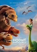 """Animovaný film """"Hodný dinosaurus"""" si pohrává s otázkou: Co kdyby asteroid, který jednou provždy změnil život na Zemi, naši planetu minul a obří dinosauři nikdy nevyhynuli? Pixar Animation Studios vás […]"""