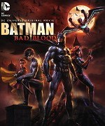 Návrat ke starším animovaným Batmanům se sice stále nekoná, ale oproti Batman vs. Robin a Son of Batman se podle mě jedná o posun k lepšímu. Akce je dobrá, na […]