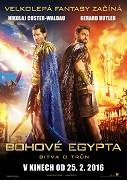 Trůn egyptského vládce obsadil nemilosrdný bůh temnoty Set (Gerard Butler). Kdysi mírumilovné a prosperující impérium se kvůli němu zmítá ve válce, chaosu a strachu. Setově krutovládě si troufá vzdorovat jenom […]