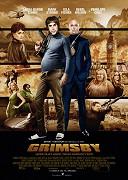 Nobby (Sacha Baron Cohen)má všechno, co si muž zGrimsby může přát – 9 dětí apřítelkyni (Rebel Wilson), kterou nade vše miluje. Chybí mu jen jediné: jeho mladší bratr Sebastian(Mark Strong), […]