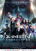 Od počátku civilizace byl uctíván jako bůh. Apocalypse, první a nejsilnější z mutantů marvelovského světa X-Menů načerpal sílu ostatních mutantů a stal se tak nesmrtelným a neporazitelným. Probudil se po […]