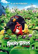 Film nás zavede na ostrov, kde žijí nelétaví, ale jinak velice šťastní ptáci. Až na pár výjimek. Ruďák, věčně vzteklý opeřenec, neposedný Žluťas a výbušný Bombas tvoří v tropickém ráji […]