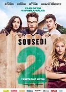 Mac (Seth Rogen) a Kelly (Rose Byrne) své dcerce Stelle brzy pořídí sourozence, a proto se rozhodnou vyměnit svůj dům za větší. Jenže zbavte se stávajícího obydlí za rozumnou cenu, […]