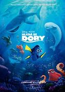 V animovaném filmu od studií Disney•Pixar Hledá se Doryse na stříbrná plátna vrací oblíbená modrá rybka Dory, která si spokojeně žije na korálovém útesu s Nemem a Marlinem. Pak si […]