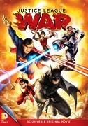 Mimozemšťané útočí na Zemi, a tak se partička těch největších superhrdinů – Batman, Superman, Wonder Woman, Green Lanterna, Flash, Shazam a Cyborg – rozhodne spojit své jedinečné schopnosti v konečném […]