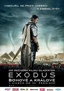 Ve starověkém Egyptě se vládce rovnal Bohu a jinak tomu nebylo ani v případě Ramsese (Joel Edgerton). Mocný vládce měl jediného přítele, Mojžíše (Christian Bale), který s ním vyrůstal od […]
