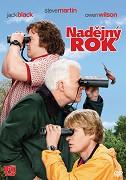 Steve Martin, Jack Black a Owen Wilson spolu tvoří komické trio snů v chytré a vtipné komedii režiséra filmů Ďábel nosí Pradu a Marley a já. Tři amatérští milovníci ptactva, […]