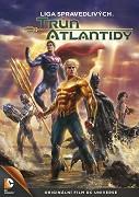 Řekne-li se Atlantida, vyvstanou na mysli slova jako temnota, záhada nebo mýtus. A přitom tato říše, která obyvatelům pevniny už dávno vymizela z paměti, stojí na pokraji války. Její odlehlé […]