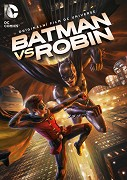 Stíny Gotham City nejsou právě tím nejlepším místem pro dítě, ale Damian Wayne není jen tak ledajaký kluk. V masce Robina je, tvrdohlavý a občas lehkovážný, stále v patách svému […]