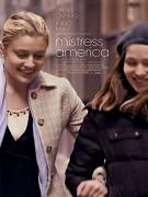 Osamělá studentka prvního ročníku newyorské univerzity Tracy (Lola Kirkeová) zrovna neoplývá vzrušujícími zážitky vysokoškolského života ani oslnivého světa velkoměsta, o kterých snila. Když se jí ale ujme Brooke (Greta Gerwigová), […]