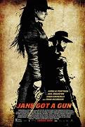 Mladá a krásná Jane (Natalie Portman) je manželkou toho nejhoršího zloducha ve městě. Když se jednoho dne její manžel Bill (Noah Emmerich) obrátí proti vlastnímu gangu a vrátí se domů […]