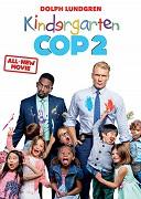 FBI agent Zack Reed (Dolph Lundgren) se v utajení jako učitel vydává do školky, aby našel USB flash disk s databází svědků v ochraně. Reedovi to s dětmi zpočátku moc […]