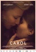 Carol ukazuje milostný příběh, jemnost a hloubku jedné strhující lásky. Dobře situovaná a vždy distingovaně elegantní dáma Carol (Cate Blanchett) se v obchodním domě seznámí s mladou prodavačkou. Banální setkání […]
