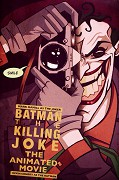 Filmová adaptace kultovního díla Alana Moora. Ve dvou časových linkách se odehrávají dva nejikoničtější příběhy Batmanovy nemesis – muže známého jako Joker. Příběh z jeho minulosti, kdy se z neúspěšného […]