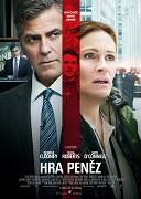 V napínavém thrilleru Hra peněz, jehož děj se odvíjí v reálném čase, se herecké hvězdy George Clooney a Julia Robertsobjevují v rolích moderátora finančního televizního pořadu Leeho Gatese a jeho […]