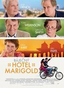 Báječný hotel Marigold, který sídlí v Indii, má být místem odpočinku pro skupinu noblesních důchodců z Velké Británie. Má to být místo, kde stráví své zasloužené stáří, obklopeni přepychem a […]