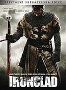 Děj filmu se odehrává ve 13. století v Anglii. Rebelující rytíři v čele s vévodou z Pembroke, Williamem Marshallem (James Purefoy) se postaví proti tyranskému králi Janovi (Paul Giamatti). To […]