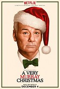 Ve filmu, ve kterém herci hrají sami sebe, se Bill Murray o Vánocích strachuje, že nikdo nepřijde na jeho živé vysílání vánoční televizní show, jelikož New York City zasáhla obrovská […]