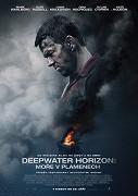Příběh popisuje události na plovoucí vrtné plošině Deepwater Horizon, která se v dubnu 2010 potopila následkem exploze a způsobila největší ropné zamoření v americké historii.