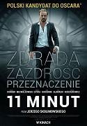 Film s originální uměleckou koncepcí představuje v paralelních dějových liniích 11 minut ze života různých obyvatel Varšavy. Než uplyne poslední sekunda oněch jedenácti minut, neočekávaný řetězec událostí osudově spojí jejich […]