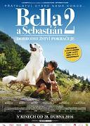 Je září 1945 a všichni obyvatelé horské vesničky vsrdci úchvatných savojských Alp oslavují konec války. Sebastián vyrostl a stal se zněj desetiletý chlapec. Společně sdivokou psí kamarádkou Bellou netrpělivě čeká, […]