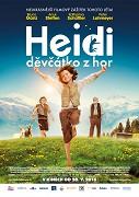 Heidi je osiřelé děvčátko, které tráví nejšťastnější dny dětství společně s kamarádem Peterem při hlídání stáda koz, radostného hraní a užívání si svobody švýcarských Alp, kde bydlí v prostém srubu […]