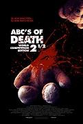 Pred vznikom jednotlivých antológií ABCs of Death posielajú tvorcovia hororov svoje krátkometrážne snímky, z ktorých jedna poviedka je následne vybraná a realizovaná ako celovečerný projekt. ABCs of Death 2.5 obsahuje […]