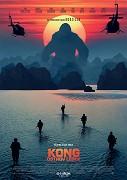 Strhující původní dobrodružný film režiséra Jordana Vogt-Robertse vypráví příběh nesourodého týmu badatelů, vojáků a dobrodruhů, kteří se spojili, aby prozkoumali tajemný, stejně nebezpečný jako krásný, ostrov v kdesi v Pacifiku, […]